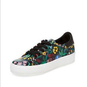 Alice and Olivia Pemton Sneaker